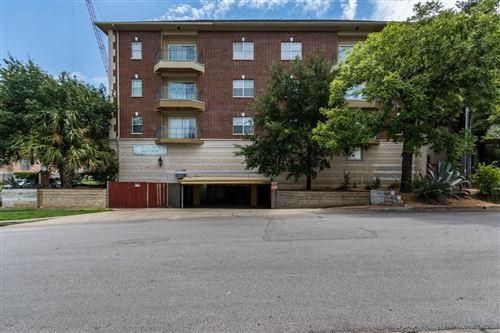 Photo of 1023 W 24th Street #806, Austin, TX 78705 (MLS # 9631242)