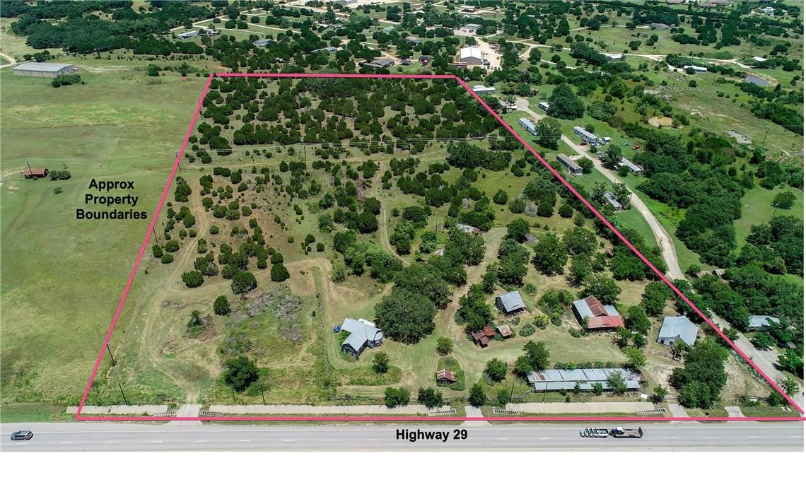 15850 W State Highway 29, Liberty Hill, TX 78642 - MLS##: 9772246