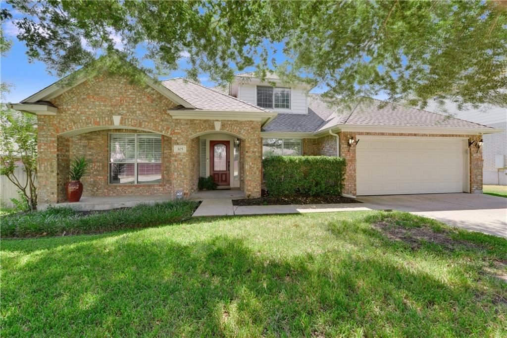 Photo for 105  Loyola Drive, Pflugerville, TX 78660 (MLS # 7543264)