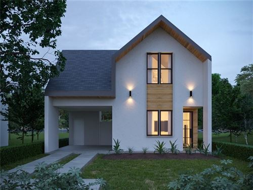 Photo of 1704 E 32nd Street, Austin, TX 78722 (MLS # 1580274)