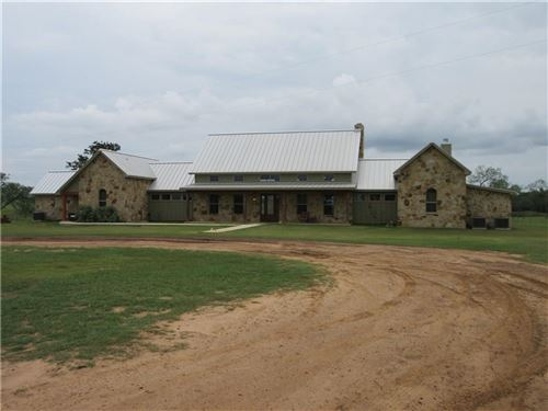 Photo of 3291 S County Road 141, Cost, TX 78614 (MLS # 8247294)