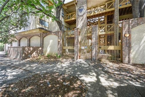 Photo of 806 W 24th Street #110, Austin, TX 78705 (MLS # 4056296)
