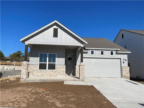 Photo of 165  Brooks Ranch Drive, Kyle, TX 78640 (MLS # 2263317)