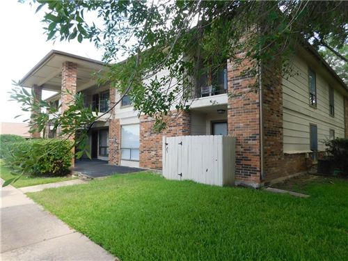 Photo of 1705  Crossing Place #144, Austin, TX 78741 (MLS # 6749318)