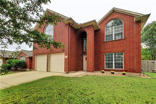 Photo of 1017  Howeth Drive, Pflugerville, TX 78660 (MLS # 1754322)
