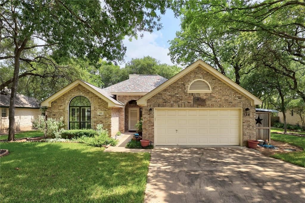 128  Canyon Road, Georgetown, TX 78628 - #: 6392324