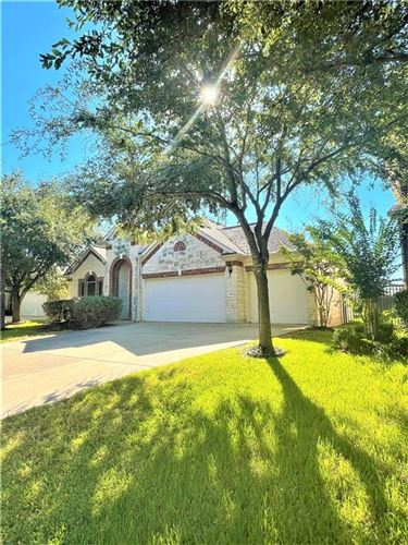 Photo of 709  Centerbrook Place, Round Rock, TX 78665 (MLS # 6186328)