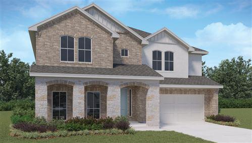 Photo of 17917  Santa Croche Drive, Pflugerville, TX 78660 (MLS # 7621328)