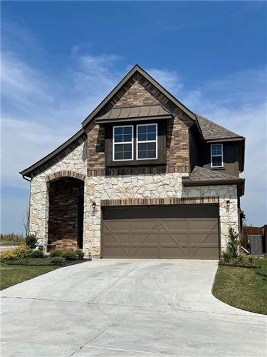 Photo of 5800  Wolf Pack Drive, Pflugerville, TX 78660 (MLS # 6845329)