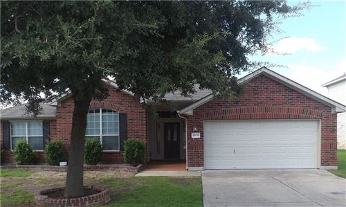 Photo of 18928  Alnwick Castle Drive, Pflugerville, TX 78660 (MLS # 5931330)