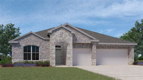 Photo of 17708  Gilberto Drive, Pflugerville, TX 78660 (MLS # 6493342)