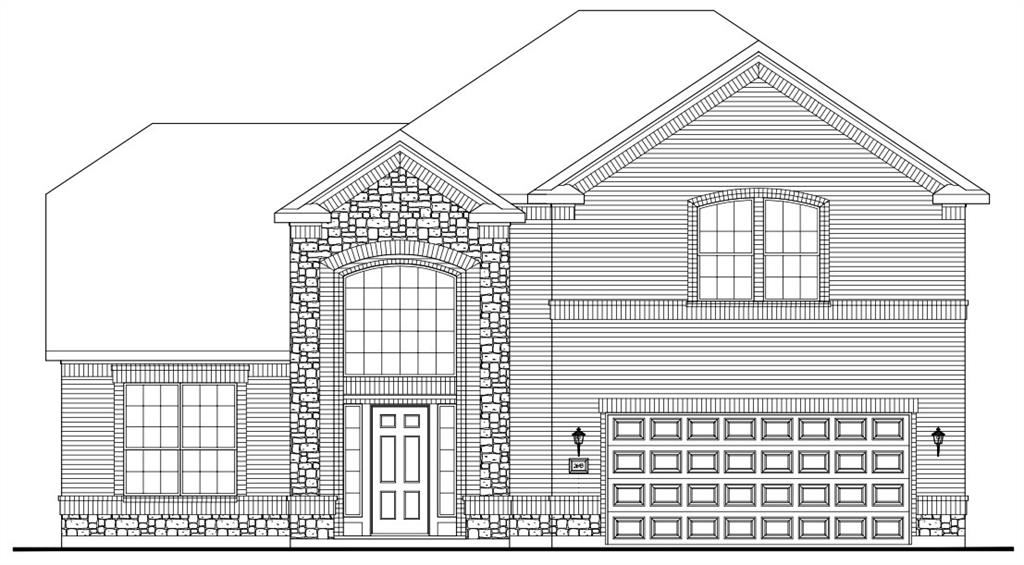 Photo for 3824  Bow Perch Street, Pflugerville, TX 78660 (MLS # 2642349)
