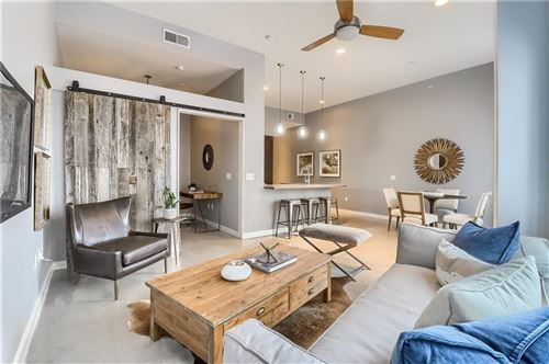 Photo of 507  Sabine Street #809, Austin, TX 78701 (MLS # 8553365)