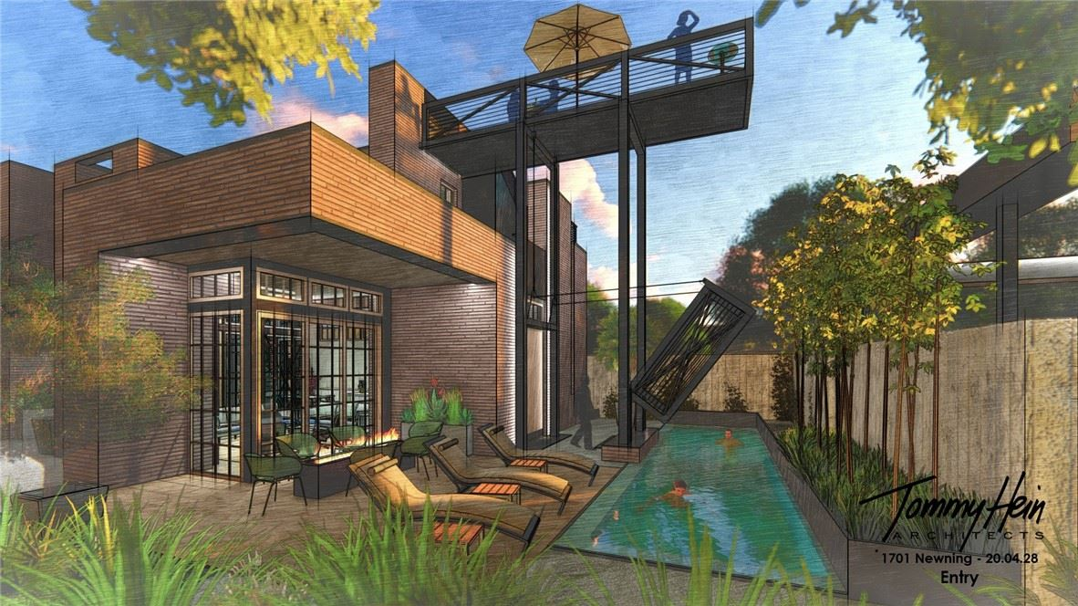 Photo for 1701  Newning Avenue, Austin, TX 78704 (MLS # 5238365)