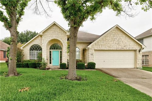 Photo of 805  Yale Drive, Pflugerville, TX 78660 (MLS # 8286385)
