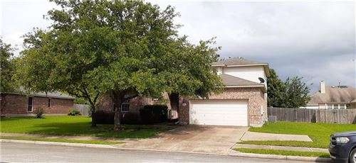 Photo of 720  Kingston Lacy Boulevard, Pflugerville, TX 78660 (MLS # 1018393)