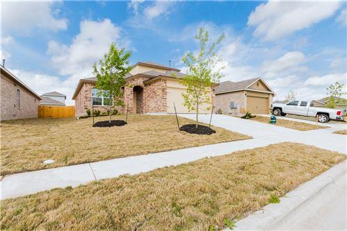 Photo of 1523  Autumn Sage Way, Round Rock, TX 78664 (MLS # 6704410)