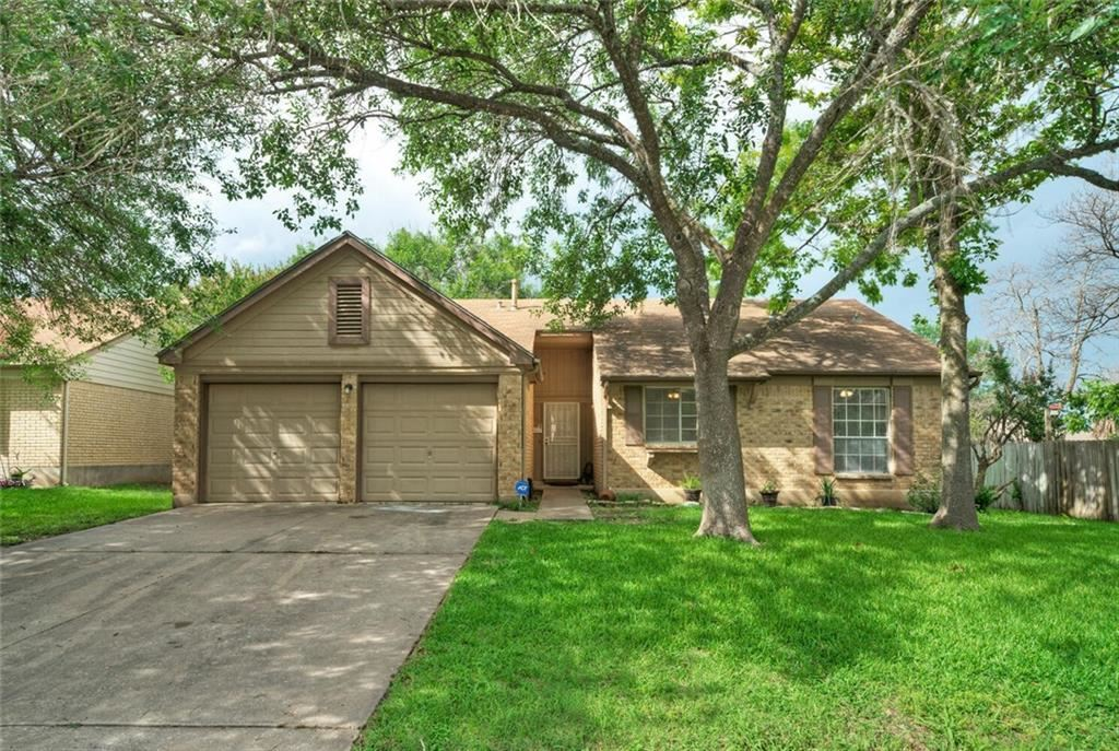 1010  Mountain View Drive, Pflugerville, TX 78660 - #: 2341411