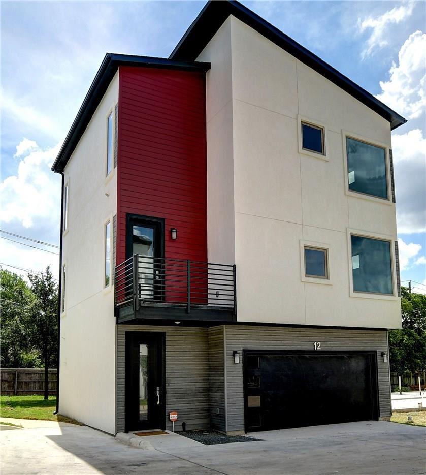 1417  Kramer Lane #20, Austin, TX 78758 - #: 2131412