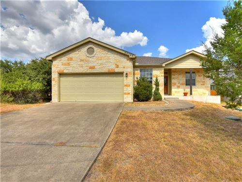 Photo of 17512  Panorama Drive, Dripping Springs, TX 78620 (MLS # 8647430)