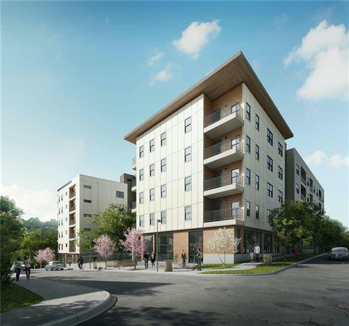 Photo of 2500  Longview Street #101, Austin, TX 78705 (MLS # 9693432)