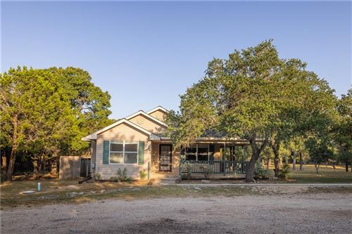 Photo of 210 E Inwood Forest Drive, Wimberley, TX 78676 (MLS # 5649435)