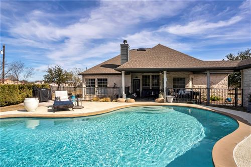 Photo of 4  Highland Terrace, Round Rock, TX 78665 (MLS # 9975442)
