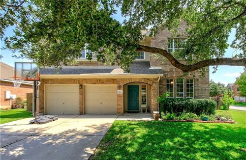 Photo of 913  Windsor Hill Drive, Pflugerville, TX 78660 (MLS # 3442457)