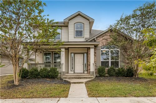 Photo of 1121  Bryce Canyon Dr Drive, Pflugerville, TX 78660 (MLS # 7970479)