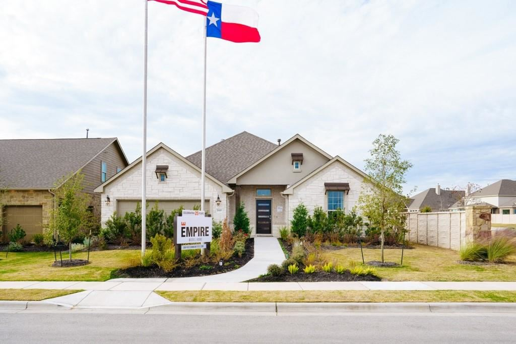 Photo for 20420  Crested Caracara Lane, Pflugerville, TX 78660 (MLS # 1575492)