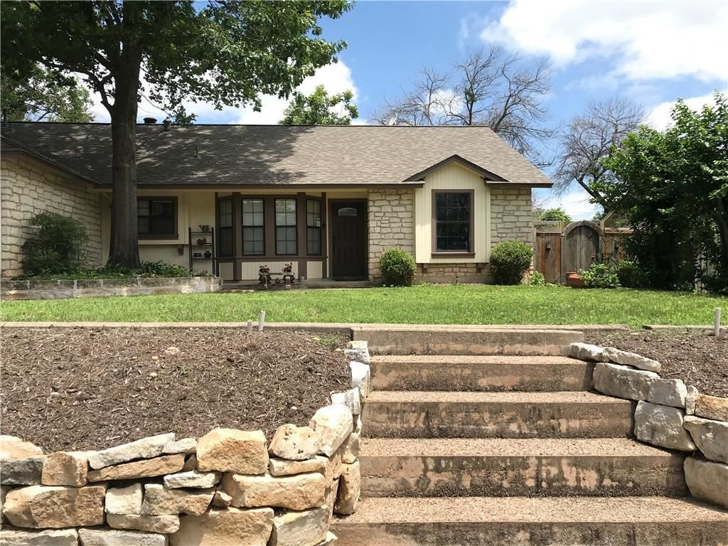 702  Westminster Place, Round Rock, TX 78664 - #: 2230492