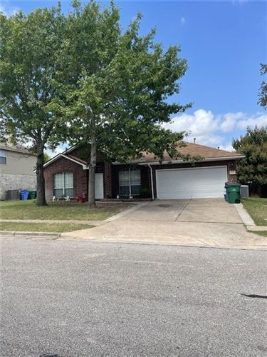 Photo of 801  Brown Drive, Pflugerville, TX 78660 (MLS # 9153515)