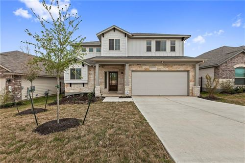 Photo of 117  Caney Cove, Leander, TX 78641 (MLS # 6810522)