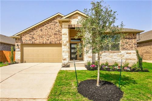 Photo of 18312  Anicio Gallo Drive, Pflugerville, TX 78660 (MLS # 4838527)