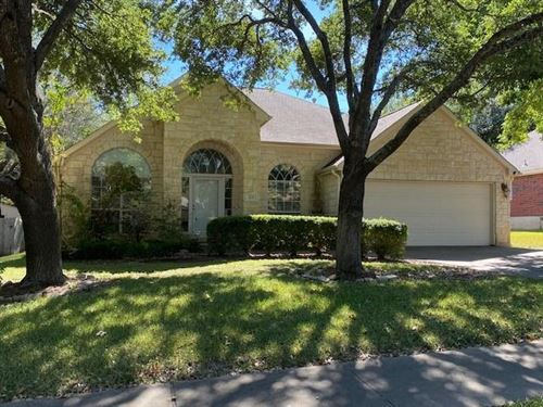 Photo of 115  Mountain View Drive NE, Pflugerville, TX 78660 (MLS # 9595528)