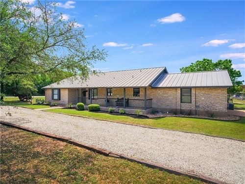 Photo of 2030 N County Road 122, Round Rock, TX 78665 (MLS # 4237551)