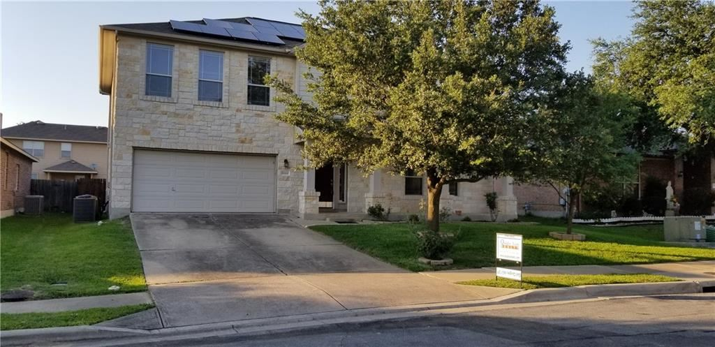 Photo for 11100  Silo Valley Drive, Austin, TX 78754 (MLS # 1333551)
