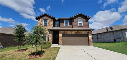 Photo of 3112  Pearlman Drive, Pflugerville, TX 78660 (MLS # 8567559)