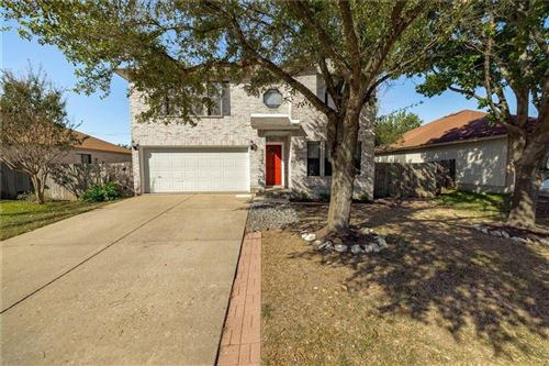 Photo of 3136  Settlement Drive, Round Rock, TX 78665 (MLS # 5961613)