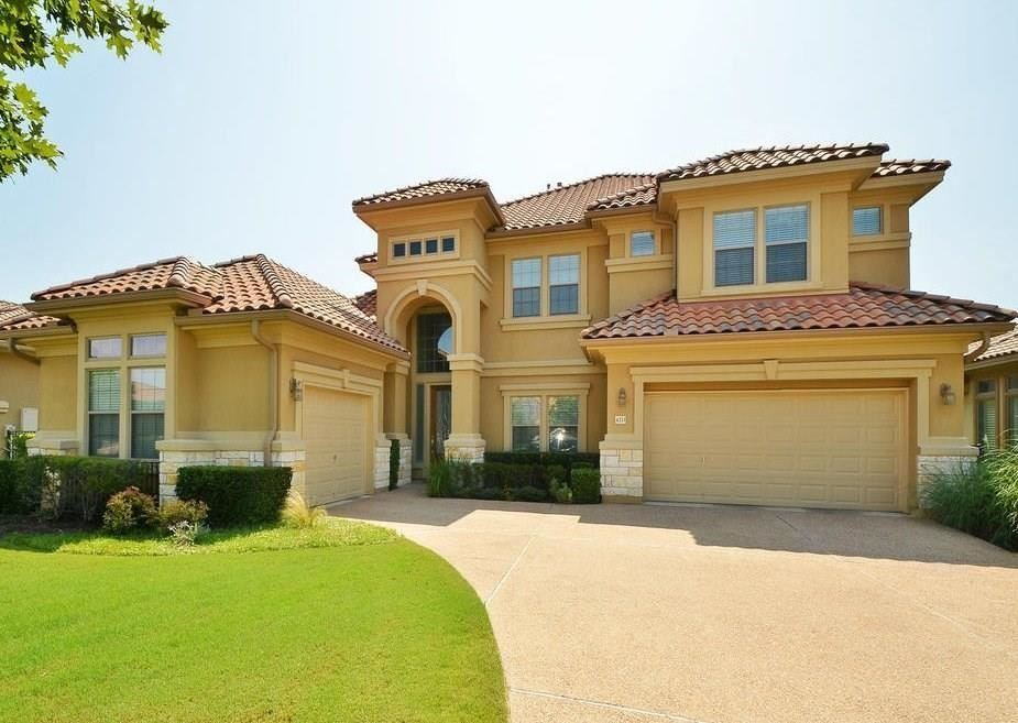 4213  Vail Divide, Bee Cave, TX 78738 - #: 8582623