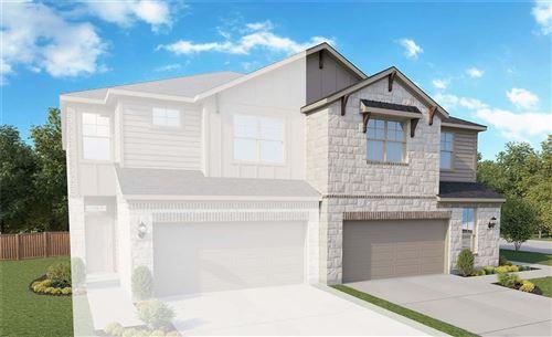 Photo of 1533  McKinney Drive, Leander, TX 78641 (MLS # 6604642)