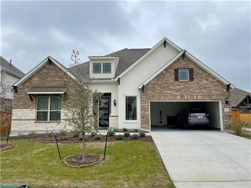 Photo of 19232  Tristan Stone Drive, Pflugerville, TX 78660 (MLS # 6272656)