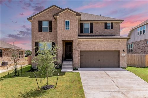 Photo of 134  Eagle Mountain Trail, Dripping Springs, TX 78620 (MLS # 5660676)
