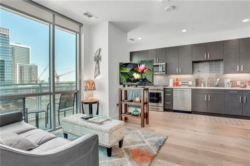Photo of 222  West Avenue #1605, Austin, TX 78701 (MLS # 6871680)