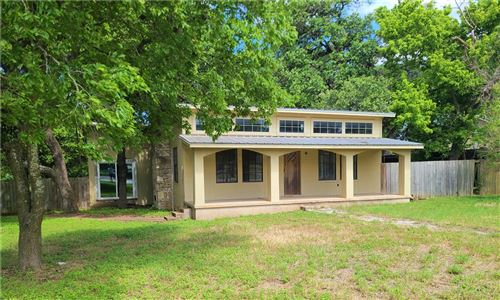 Photo of 505  Old Fitzhugh Road, Dripping Springs, TX 78620 (MLS # 4083691)