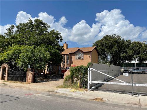 Photo of 506  Tillery Street, Austin, TX 78702 (MLS # 7530692)