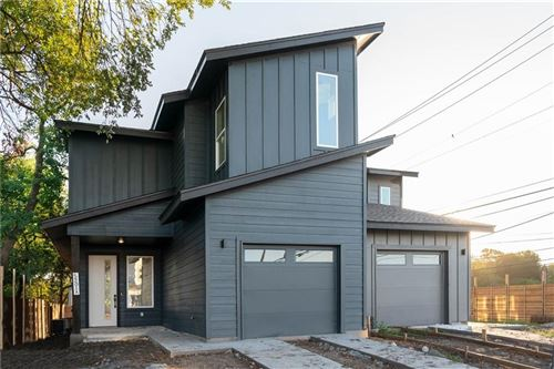 Photo of 5301  Westminster Drive #A, Austin, TX 78723 (MLS # 1540696)
