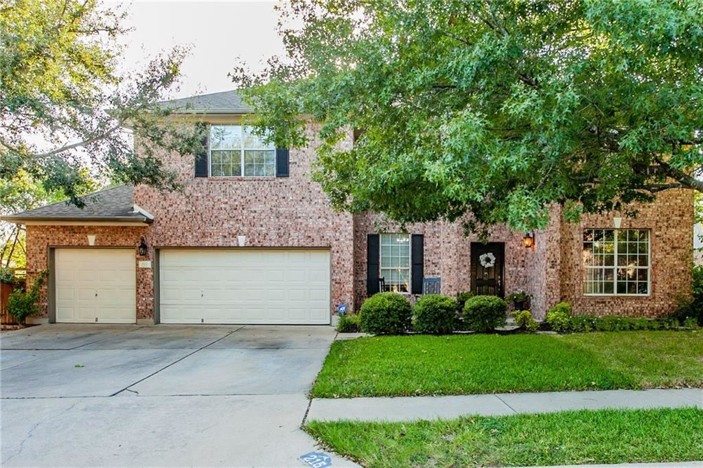 215  Settlers Valley Drive, Pflugerville, TX 78660 - #: 9958712