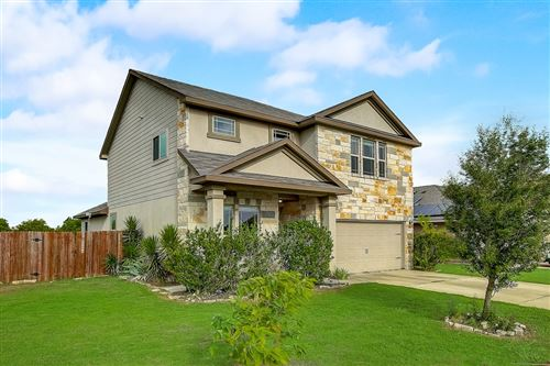 Photo of Pflugerville, TX 78660 (MLS # 2596721)