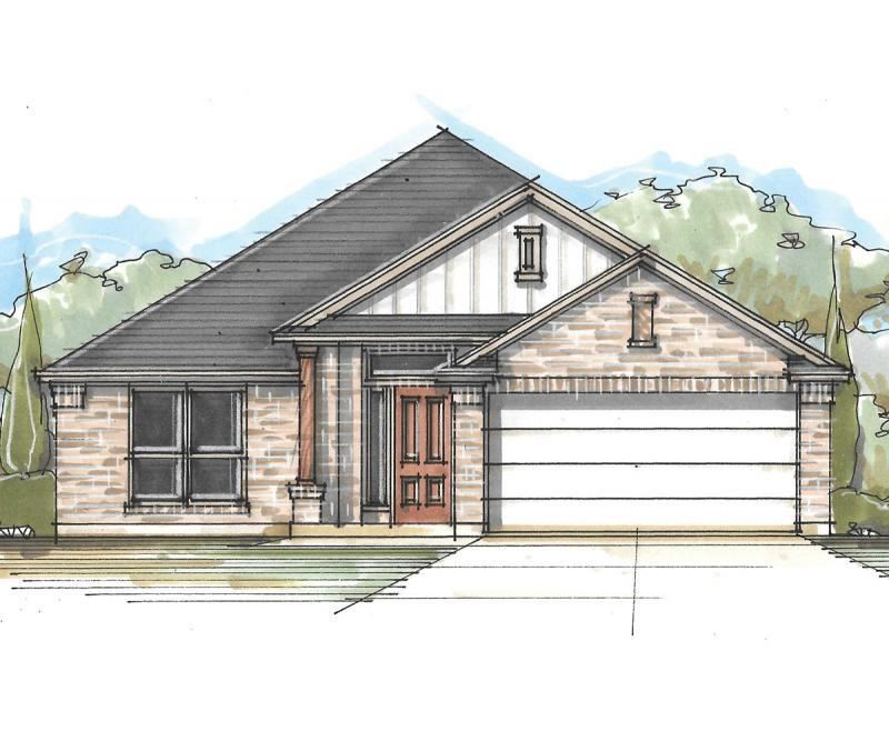 128  Caney Cove, Leander, TX 78641 - #: 4464727